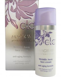 CLC Wrinkle Away Face Cream