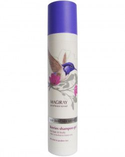 Berries Shampoo-Gel