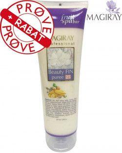 Beauty FIN Puree 25 - prøve