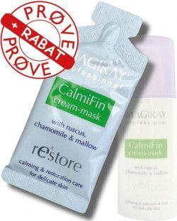 CalmiFin - prøve