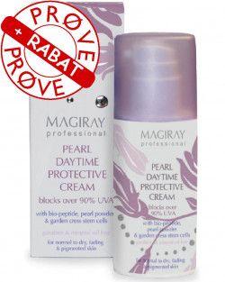 Daytime Protective Cream - prøve