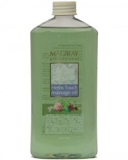 Herbs Touch Spa Oil - 500ml