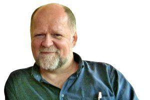 Michael Borgen