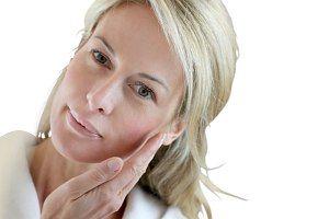 Naturlig hudpleje til hud uden den hydrolipide barriere