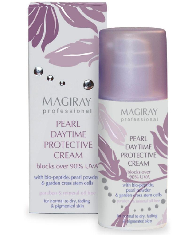Daytime Protective Cream - dagcreme med solbeskyttelse