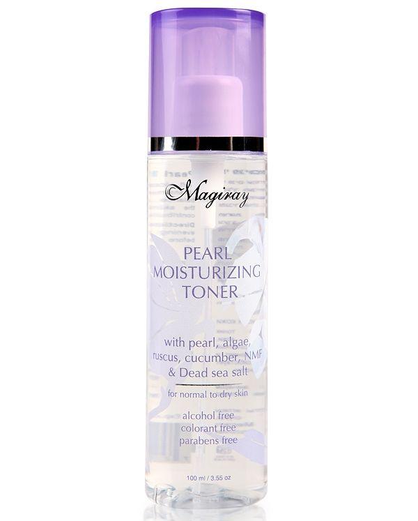 Pearl Moisturizing Toner
