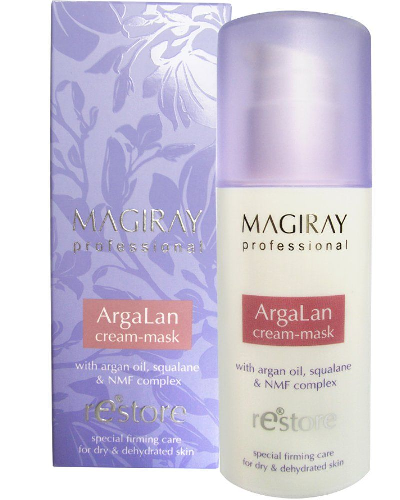 ArgaLan Cream-Mask
